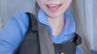 可愛いんだけど見てるとなんか不安になってくる美少女<画像>橋本環奈を超える中国人コスプレイヤーあらわる