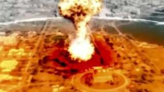北朝鮮が作った米首都ワシントンDCを核ミサイル攻撃するプロパガンダ映像<動画アリ>いろいろ酷いけど笑えるwwwww
