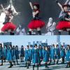 欅坂46とBABYMETALのMステ出演2ch感想評価<動画像>平手ちゃんがトレンド入り「すごい迫力。中学生とは思えない」