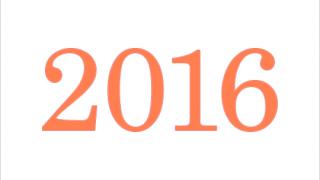 2016年に起きた事故事件<重大ニュース>今年荒れすぎだろ・・・