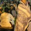 熊本地震 マスコミの横暴さに被災者の怒り爆発 横入りしてガソリン給油、ヘリ騒音、深夜にライト / 避難生活で疲労する被災者たちの声