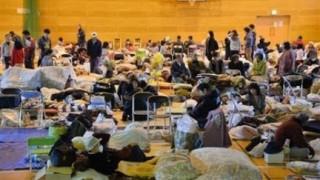大炎上 熊本地震取材中アナウンサー 被災地で調達した弁当画像Twitterに投稿した結果