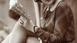 100年前の世界のセクシーな女性たち<画像>今でも通じるレベルでワロタ