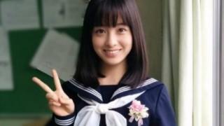 橋本環奈ちゃんの幼少期かわいいンゴねぇ<画像>2歳から現在までカンナちゃん成長記