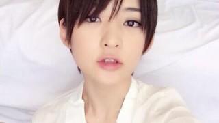 日本一かわいそうな女の子<GIF画像>鈴木咲ちゃんのヒンヌー自虐 こんなん涙でますわ(´・ω・`)