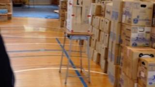 【悲報】熊本地震支援物資の量 明らかに過剰な模様