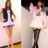 藤田ニコル、菜々緒ほか人気モデルの体重一覧 芸能人って細過ぎるよね・・・