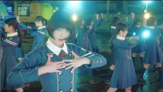 欅坂46が凄い!デビュー曲サイレントマジョリティー300万再生超え<期間限定動画>iTunes・アマゾンいきなり1位の快挙