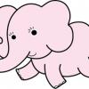 乳デカくて色っぽいメス象がいた<画像>フェロモンむんむんでワロタwwwww