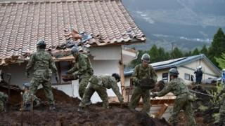 自衛隊の皆さんありがとう<熊本地震>現在までの救出実績 メディアに取り上げられない真実