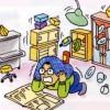 熊本地震被災者「タンスのストッパー何の役にも立たなかった。」