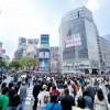 東京へ行ってみて驚いたこと挙げてけ
