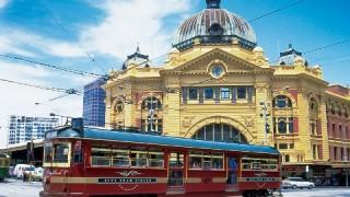 オーストラリア行ってきたので写真貼ってく シドニー~メルボルン
