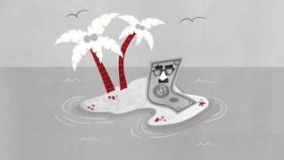 パナマ文書 日本企業と金融機関の隠れ資産 とんでもない額がケイマン諸島など租税回避地に