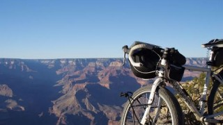 自転車で外国周ってきたイッチの旅行画像スレ…冬季アラスカ横断とか これは必見良スレ!