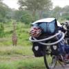 自転車で外国走ってきた<旅画像>アフリカ編