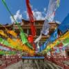 東チベットに行ってきたんで写真を貼ってく