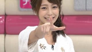 宇垣美里アナの半ボケ顔みて今日もお仕事がんばって(´・ω・`) 男性人気NO1 TBSアナの締まりない表情に視聴者萌えまくり
