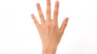 手足の指が合計31本ある子供が話題に<画像>こんな多いのは初めて見た(´・ω・`) さすが中国