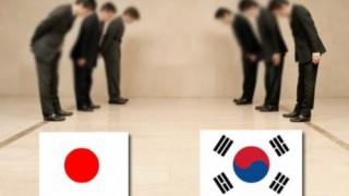 韓国人と話してビックリした事