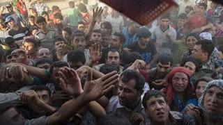 日本政府 シリア難民150人受け入れへ…2ちゃん反応