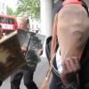 美術館強盗のふりをするドッキリ映像<動画像>メンバーら4人に懲役刑