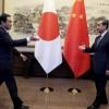 中国の日本への4つの要求をご覧ください…日中外相会談