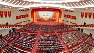 北朝鮮のエリートが貰える「プレミアムお菓子セット」をご覧ください<画像>党大会のお土産が公開される