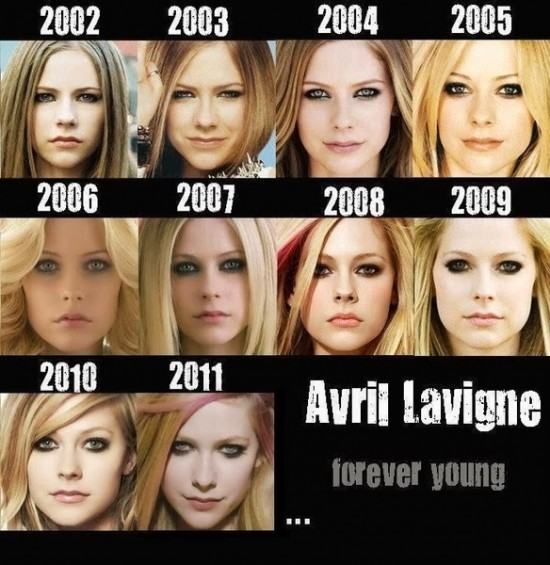 Avril_Lavigne_-Forever_Young