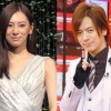 美しすぎる北川景子さんのウェディングドレス姿が話題<DAIGO・北川景子 結婚式・披露宴>ツーショット写真を初公開