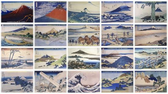 hokusai-best20