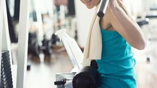 体鍛えてる女性の筋肉に興奮するやつちょっと来い<画像>このレベルがベストだよな