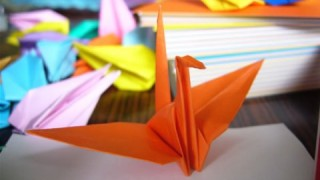 焼却されていた平和を願う千羽鶴とその驚きの処理費用(税金)…広島