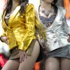 【朗報】ついに抱けるセクシー系アイドルグループ出現<動画像>地下アイドル『ベッドイン』がメジャーデビュー!
