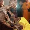即身仏を果たした中国の高僧 カッコよくされた結果<画像>どうしてこうなった・・・