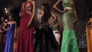 第1回ミス・アフリカ優勝者がこちら<アフリカ系美女画像>ガーナ代表レベッカ・アサモアさん