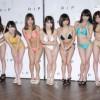 グラドル界のG7 Gカップ以上のグラビアアイドル大集合<画像>お前ら好きな女選んでいいよ