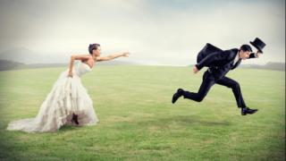 ソ ー プ と 結 婚 を 比 較 し た 結 果