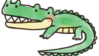 デカすぎる超巨大ワニ捕獲される ※画像※ コレもう恐竜だろ・・・