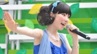 冨田真由さんの回復を祈る アイドル刺傷事件から2週間が経過
