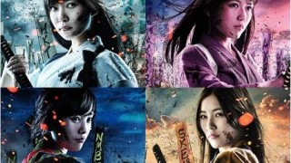 AKB48顔が可愛い・美しい子だけで選抜<顔だけランキング>「ルックス神7」が発表
