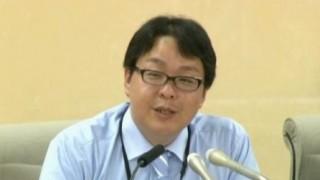 桜井誠都知事候補の日本を取り戻す7つの公約<反日禁止法>外国人への生活保護支給を停止など