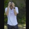 薄毛を馬鹿にされてブチギレる男性<GIF・動画>ハゲ男性の悲痛な訴え