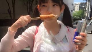 合法ロリ童顔Fカップ長澤茉里奈さん(20)が真実を映すソフマップに立った結果