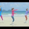 女の子たちがワキ汗アピッて踊ってるファッションフェアPR動画がおもしろい えっえっふえ~ふ♪