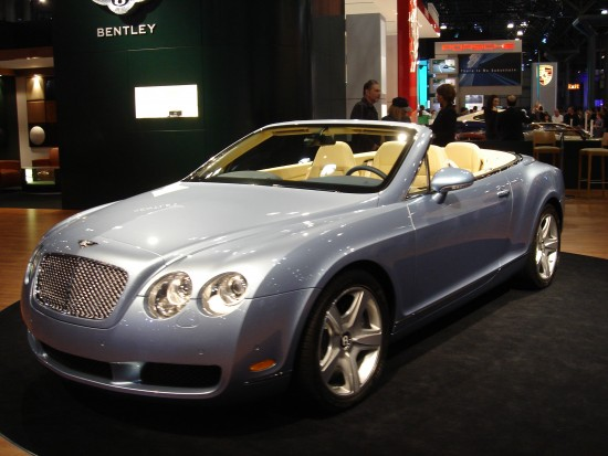 Bentley_Continental_GTC_1