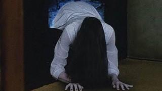 貞子さん清純派グラビアアイドルに<画像>貞子のタレント化が止まらない