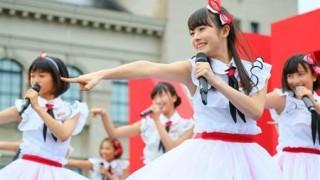 NGT48センター加藤美南ちゃん凄まじい身体能力と素晴らしい体つきをご覧ください