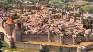 1度は行ってみたい世界の要塞、城塞、砦を紹介していく