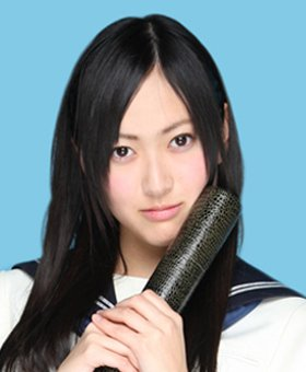 2010年AKB48プロフィール_高松恵理